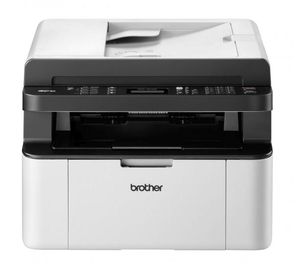 Brother MFC-1910W Multifunktionsdrucker Drucken Kopieren Faxen Scannen 20 Seiten/min