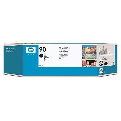 HP 90 Tinte Black 775ml C5059A für DesignJet 4000 4500 4020 4520