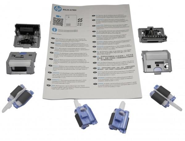 HP B5L24-67904 Pickup Roller Tray 2-5 für Color LaserJet M552dn M553 M577