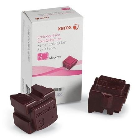 XEROX ColorQube 8570 Festtinte STIX(2) Magenta