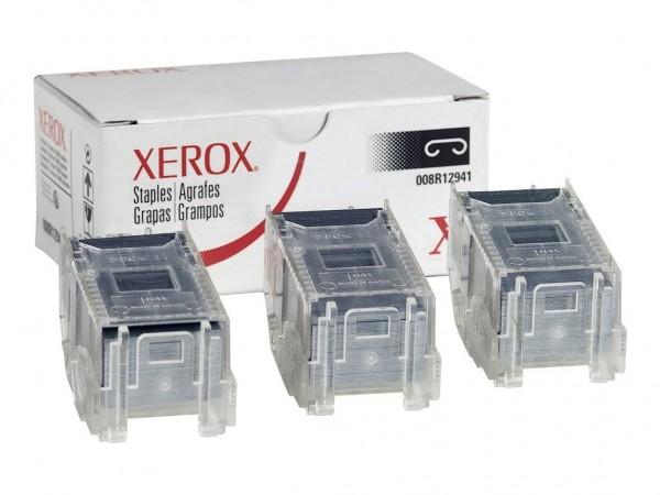 XEROX Heftklammern für Phaser und WorkCenter Standardkapazität 15.000 staples 1er-Pack