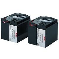 APC RBC11 Ersatzbatterie SU1400 SU2200INET SU3000INET