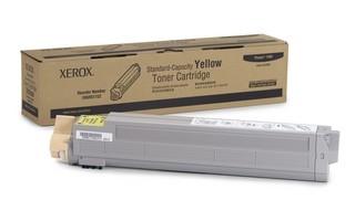 XEROX PH7400 Toner Yellow 9.000 Seiten Low Capacity