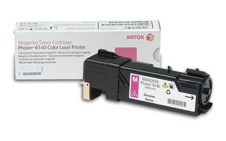 XEROX PH6140 Toner Magenta 2.000 Seiten Phaser 6140