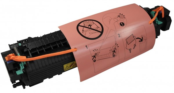 Epson 2124525 Fuser Assy 2124525 Fusering Unit M8000N
