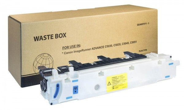 Canon FM4-8400-010 Resttonerbehälter iR5030 iR5035 C5045 C5051 WasteBox
