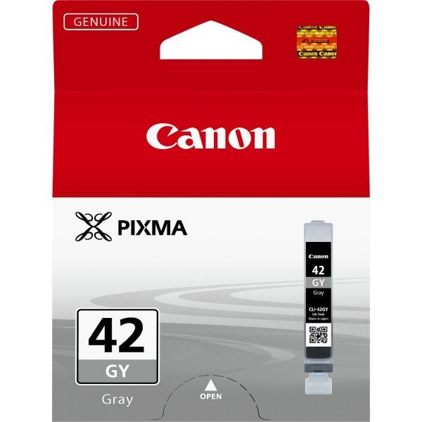 Canon CLI-42 Tinte Gray für PIXMA PRO-100 6390B001