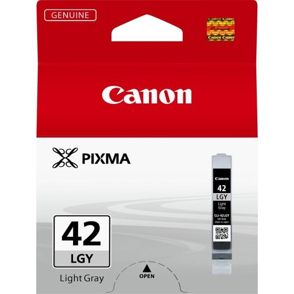 Canon CLI-42 Tinte Light Gray für PIXMA PRO-100 6391B001