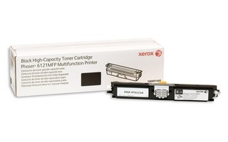 XEROX PH6121 Toner Black HC