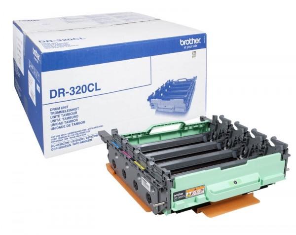 Brother DR-320CL Drum Unit HL-4140 HL-4150 4170 DCP-9055 9270cdn MFC-9460 MFC-9970