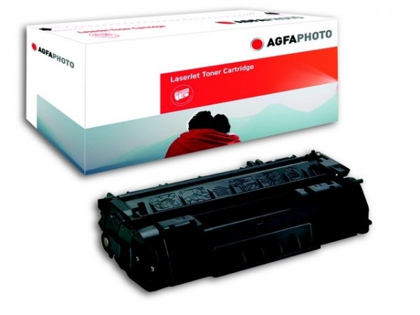 AGFAPHOTO THP49AE HP.LJ1160 Toner Cartridge 2500pages black