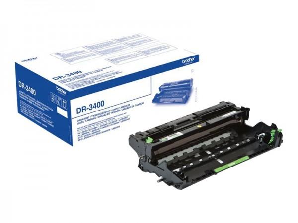 Brother DR-3400 Trommeleinheit DCP-L6600 HL-L5100 L5200 L6250 L6300 L6400 MFC-L5700 L5750 L6800DW
