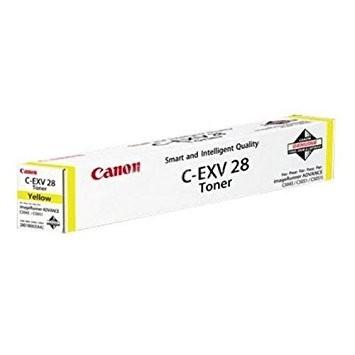 Canon C-EXV28 Toner yellow imageRUNNER ADVANCE C5045 C5051 2801B002