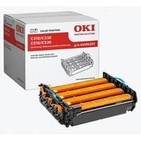 OKI Bildtrommel Einheit C310 C330 C510 C530 MC361 MC561 44494202