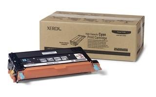 XEROX Toner cyan 113R00723 Phaser PH6180 hohe Kapazität