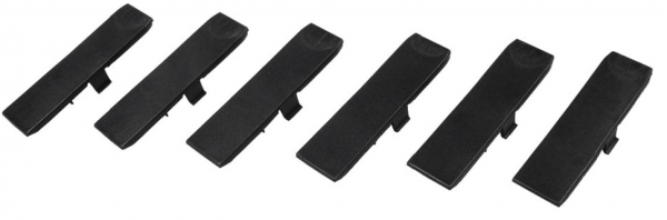 Lexmark 40X5382 Strip Tray (Primary) Wear E360dn E460dn E462dtn