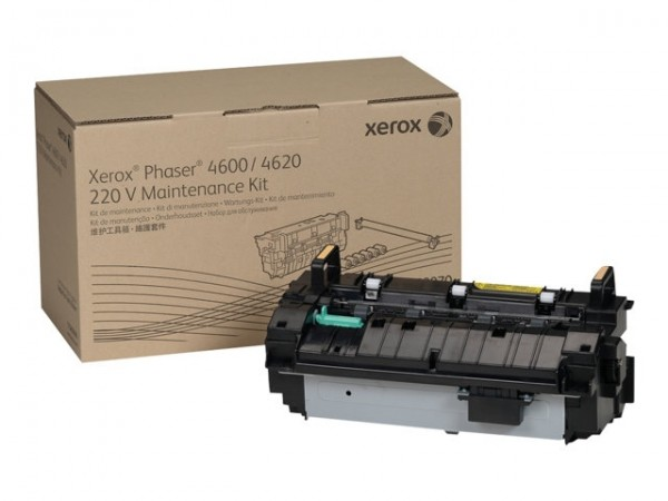 XEROX Phaser 115R00070 Fusing Unit PH4600N PH4620DN