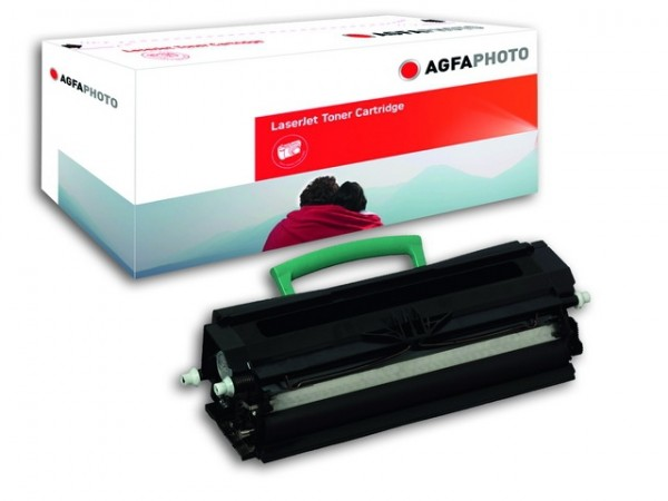 AGFAPHOTO Lexmark E450 Toner Cartridge 11.000pages black