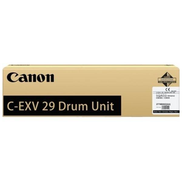 Canon C-EXV29 Drum Unit Schwarz 2778B003 iR-C 5030i Canon iR Advance C5035