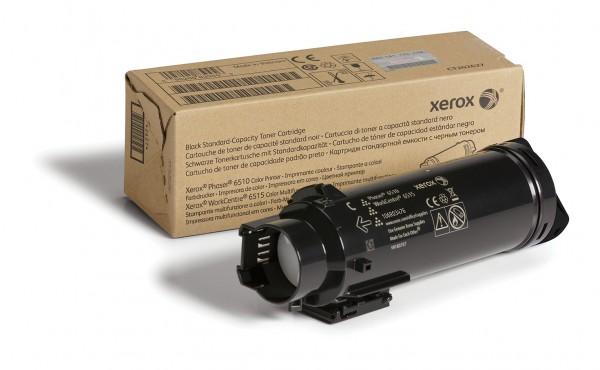 Xerox Toner schwarz 106R03476 für Phaser 6510 WorkCentre 6510 6515