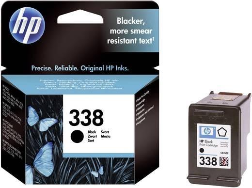 HP Tinte schwarz No.338 für Officejet 7310/7410 DesignJet 5740