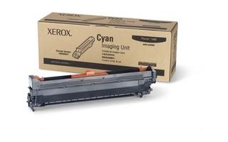 XEROX PH7400 Imaging Unit OPC Bildtrommel Cyan 30.000 Seiten