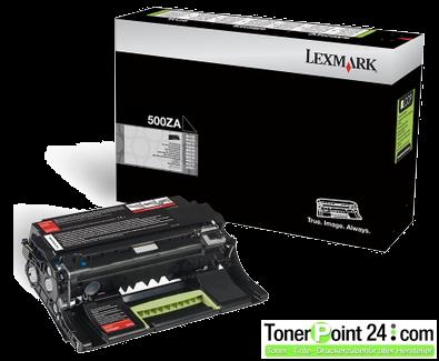 Lexmark 50F0ZA0 Imaging Unit 500ZA MS310 MS410 MX310 MS510 MX611 MX622