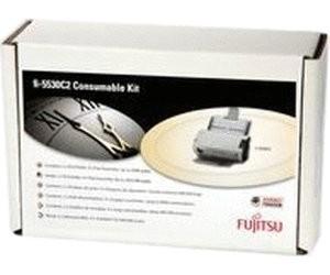 Fujitsu CON-3338-008A Consumable Kit FI-5750C