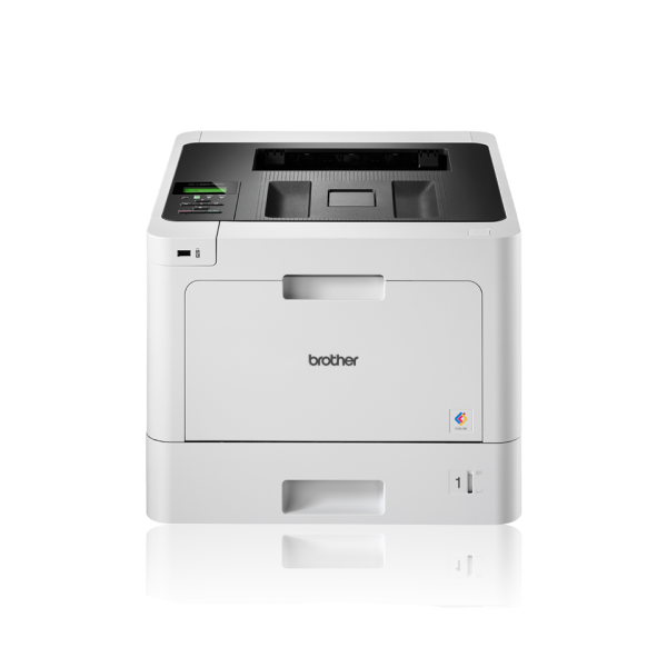 Brother HL-L8260CDW A4 Color Laserdrucker 31ppm Duplex Wireless HLL8260CDWG1