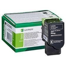 Lexmark Toner black C2320K0 C2325dw C2425dw C2535dw MC2325 MC2425 MC2535 MC2640adwe