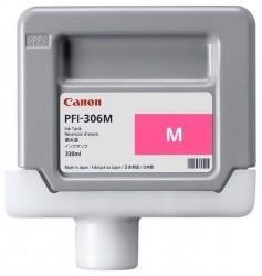 Canon PFI-306M Tinte magenta 6659B001 imagePROGRAF iPF8400 iPF9400