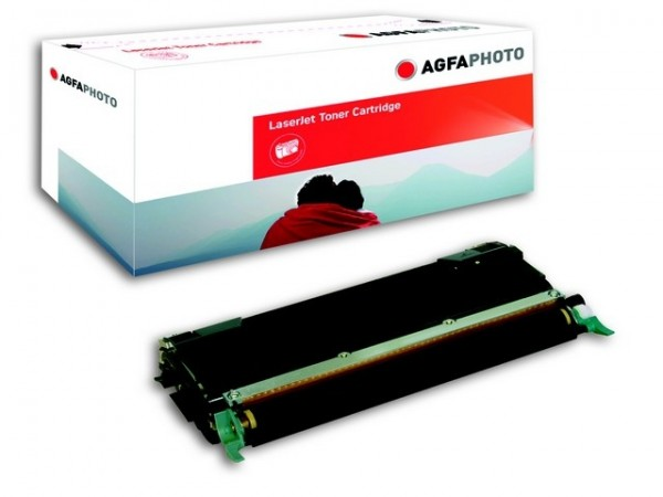 AGFAPHOTO APTL5220BE Lexmark C520 Toner 4000pages black
