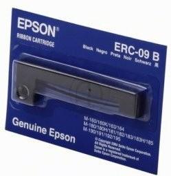 Epson C43S015354 Farbband ERC09B schwarz für M160 M180 M190 M195
