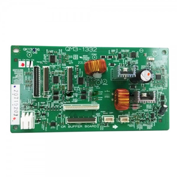 Canon QM3-3221-000 CARRIAGE RELAY ASS''Y IPF-710