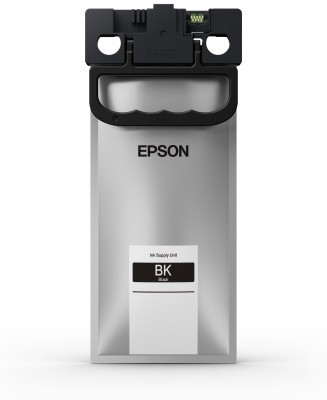 Epson Tintenpatrone T9461 black XXL WorkForce Pro WF-C5290DW WF-C5790DWF C13T946140