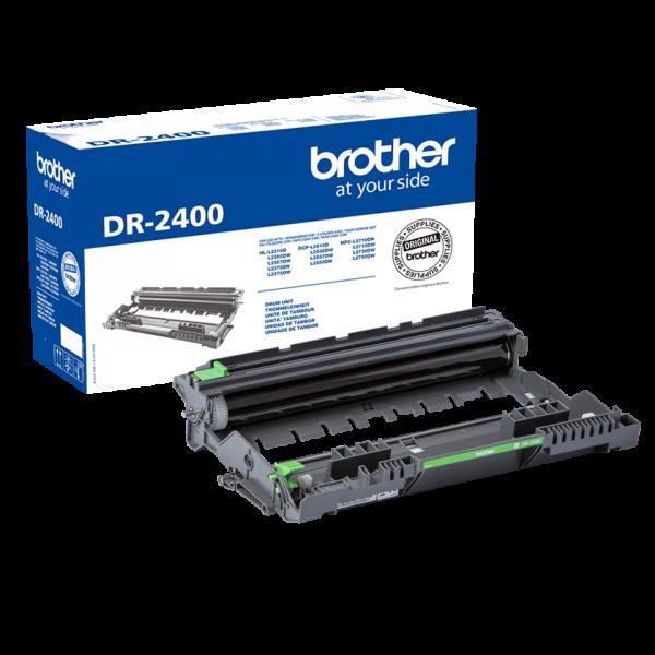 Brother Bildtrommeleinheit DR-2400 MFC-L2710DN MFC-L2730DW MFC-L2750DW