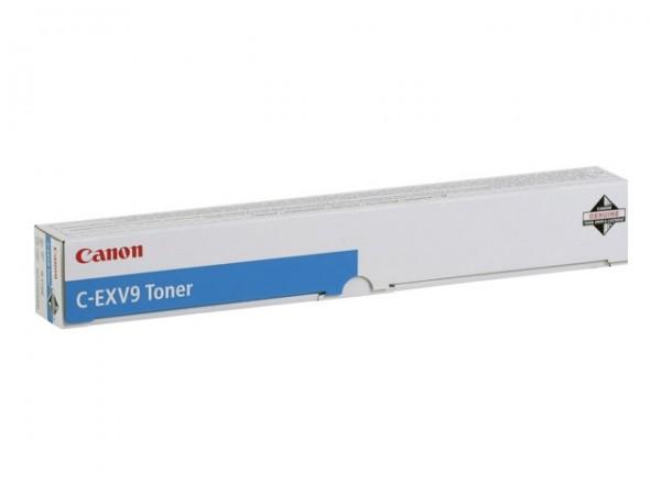 CANON C-EXV 9 Toner cyan 8641A002 iR2570c iR3100c iR3170c iR3180c