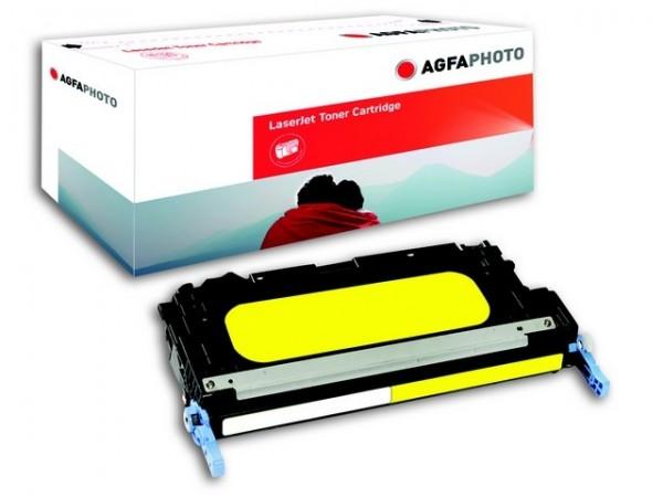 AGFAPHOTO Toner Magenta für HP CLJ 2700N CLJ300T APTHP7563AE