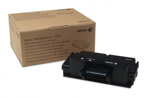 XEROX Toner Black 106R02313 für WorkCentre 3325