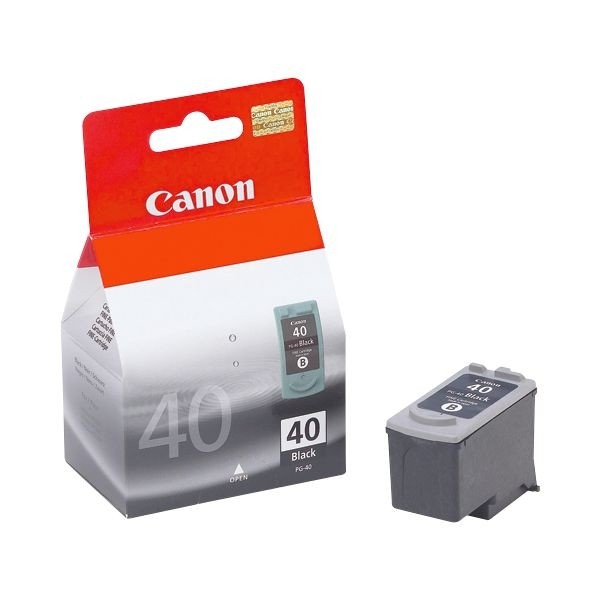 Canon PG-40 Tinte Black Druckkopf 0615B001
