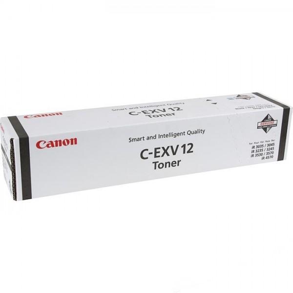 Canon CEXV-12 Toner black iR3035 iR3045 IR3570 iR4570 9634A002