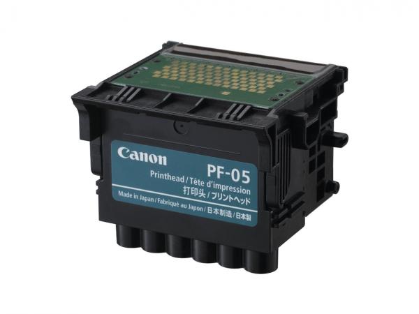 Canon PF-05 Druckkopf 3872B001 iPF6300 iPF6350 iPF6400 iPF8300 iPF8400