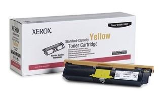 XEROX PH6120 Toner Yellow 1500 Seiten Low Capacity