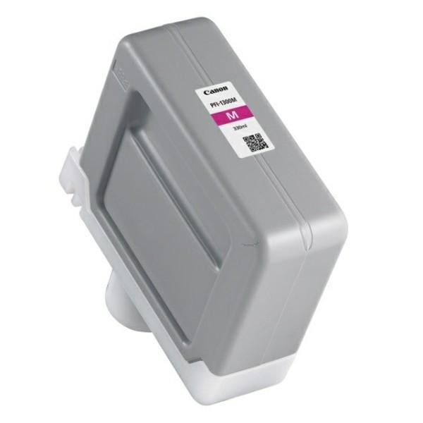 Canon PFI-1300M Tinte magenta für imagePROGRAF PRO-2000 PRO-4000 PRO-6000