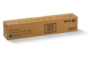XEROX 006R01460 Toner Cyan für WorkCentre 7120 7220
