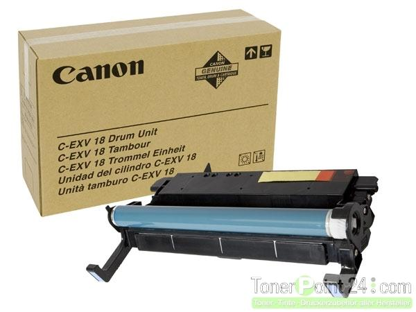 Canon ir1018 Driver Windows 7