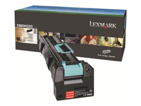 Lexmark X860H22G Fotoleitereinheit X860de 862de 864de