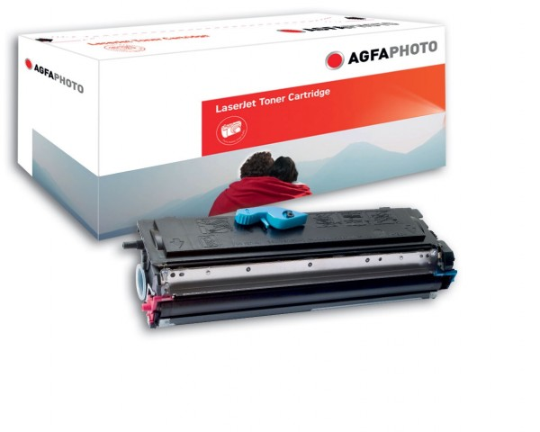AGFAPHOTO TE167E Epson EPL6200 Toner Cartridge 3000pages