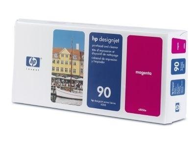 HP 90 Druckkopf Magenta C5056A für DesignJet 4000 4500 4020 4520