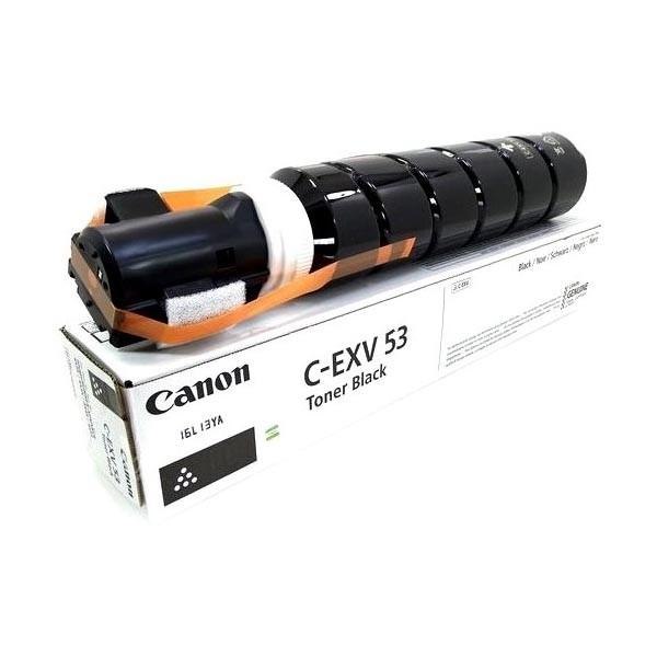 Canon C-EXV53 Toner Black imageRunner iR4525 iR4535 iR4545 iR4551 0473C002